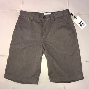 Billabong Bottoms - Billabong Boys Shorts - NEW